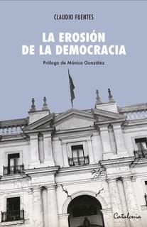portada La Erosión De La Democracia