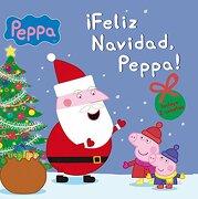 Feliz Navidad! Peppa - Beascoa - Varios Autores - Beascoa