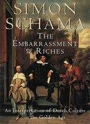 The Embarrassment of Riches: An Interpretation of Dutch Culture in the Golden age (libro en Inglés) - Simon Schama - Vintage