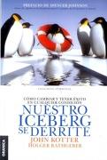 Nuestro Iceberg se Derrite - John Kotter; Holger Rathgeber - Granica