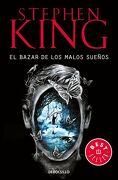 El Bazar de los Malos Sueños - Stephen King - Debolsillo