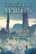 Viajeros de la Noche. Ciencia Ficcion ii - George R.R. Martin - Plaza Y Janes