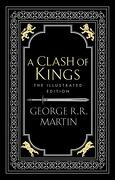 A Clash of Kings (a Song of ice and Fire) (libro en Inglés)