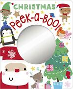 Christmas Peek-A-Boo! (libro en Inglés)