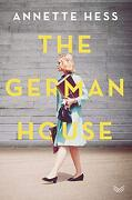 The German House (libro en Inglés)