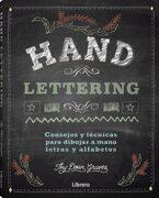 HAND LETTERING (DIBUJAR A MANO LETRAS Y ALFABETOS) - Thy Doan Graves - LIBRERO