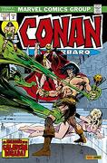 Conan, el Barbaro. La Etapa Marvel Original 2