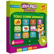 Lexus Pad. Todo Sobre Animales