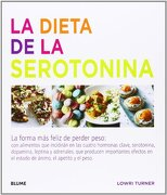 La Dieta de la Serotonina - Lowri Turner - Blume
