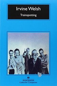 portada Trainspotting