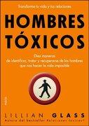 Hombres Tóxicos - Lillian Glass - Ediciones Paidós