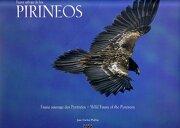 Fauna Salvaje de los Pirineos (Gran Formato) - Juan Carlos Muñoz - Sua Edizioak
