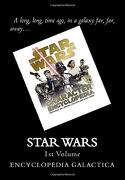 Star Wars Encyclopedia Galactica: 1st Volume: Volume 1 (libro en Inglés)
