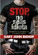 Stop no Seas Idiota (Harpercollins)