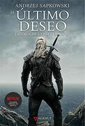 El Último Deseo 1 (Rústica) (The Witcher) - Andrzej Sapkowski - Alamut