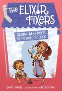 Sasha and Puck and the Potion of Luck (libro en Inglés)