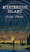 The Mysterious  Island (Iboo Classics) (libro en Inglés)