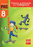 Nuevo pai 8 (Texto) - Ediciones SM - Ediciones SM
