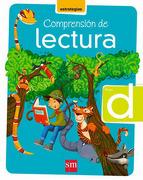 Estrategias de Comprensión de Lectura d (Sm) - Ediciones Sm - Ediciones Sm