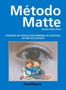 Metodo Matte - Santillana - Santillana