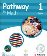 Pathway to Math 1 (libro en Matemática) - Varios Autores - Richmond (Santillana)