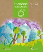 Ciencias Naturales 6º Basico. Todos Juntos (2016) (Santillana) - Santillana - Santillana