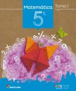 Set Matemática 5º Básico (Proyecto Todos Juntos) (Santillana) - Santillana - Santillana