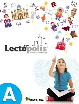 portada Lectópolis a