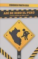 portada Así se Hizo el Perú