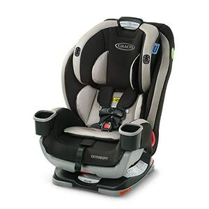 Graco Extend2Fit 3-in-1 Car Seat, Stocklyn Style:3-in-1-Color:Stocklyn (B084QFHQTD-com) new
