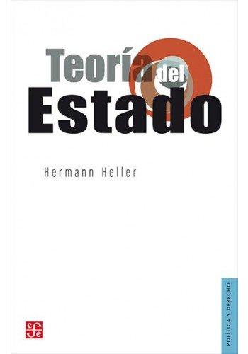 Teoria del estado; hermann heller