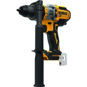 DEWALT FLEXVOLT ADVANTAGE 20V MAX Hammer Drill, Cordless, 1/2-Inch, Tool Only (DCD999B)  (B08J8JK9GW-com) new
