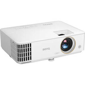 www.bhphotovideo.com - BenQ TH585 Full HD DLP Home Theater Projector - 1518634-REG( 9-1518634-REG )