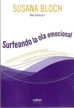 portada Surfeando la ola Emocional