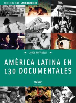 portada América Latina en 130 documentales
