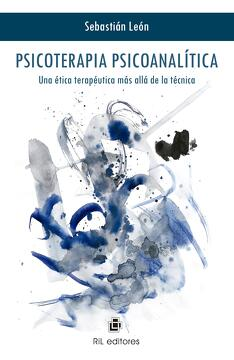 portada Psicoterapia psicoanalítica