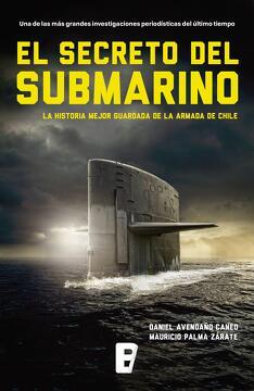 portada El secreto del submarino