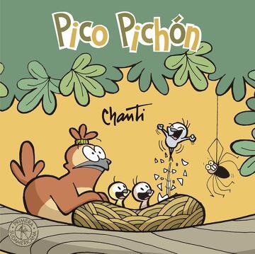 portada Pico Pichón 1