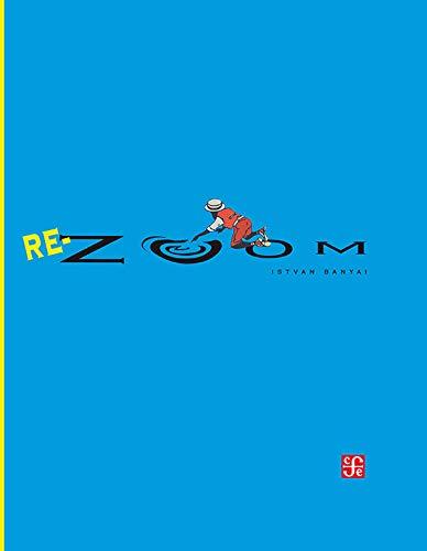 Re - zoom; banyai istvan